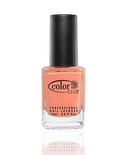 Color Club Nail Lacquer East Austin #1002 by Color Club