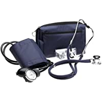 NCD Medical/Prestige Medical - Juego de instrumentos médicos (tensiómetro de brazo y estetoscopio