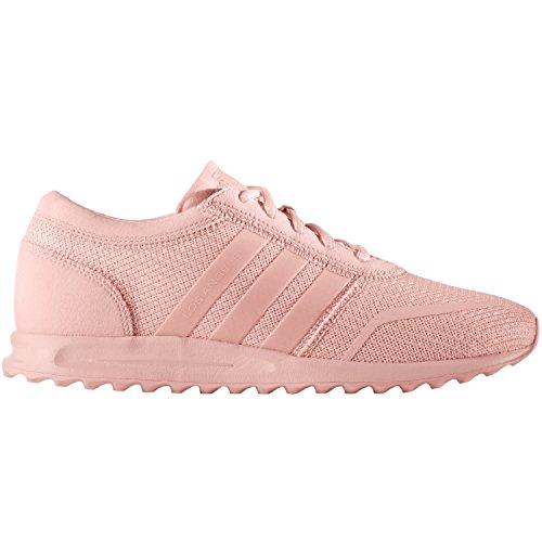 adidas Damen Schuhe/Sneaker Los Angeles J orange 38