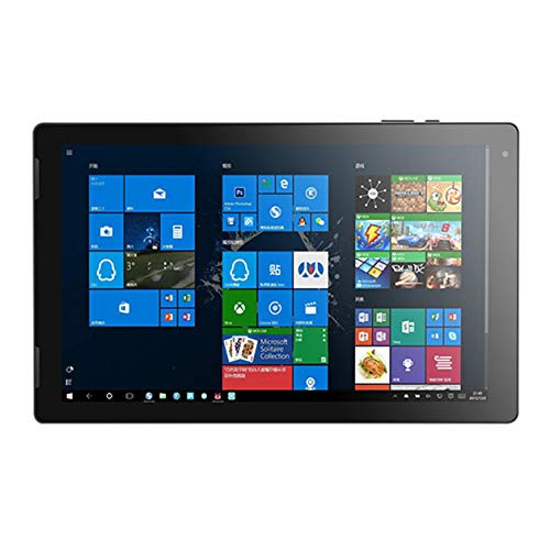 "EZpad 7 Plus 2-in-1 11,6""FHD IPS-Laptop 6 GB DDR3L 128G 64 GB eMMC + 64 GB SSD Windows 10 HDMI Tabletv (mit Tastatur)"
