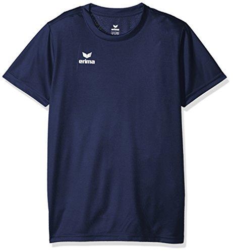 Erima Kinder Funktions Teamsport T-Shirt New Navy, 164