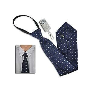 Fotocamera Spia cravatta con telecomando–4GB