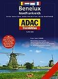 Benelux/Nordfrankreich: 1:250000 -