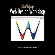 Robin Williams Web Design Workshop (Robin Williams Design Workshop)