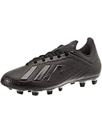 new arrivals b8f90 b1ea2 adidas X 18.4 FG, Botas de fútbol para Hombre