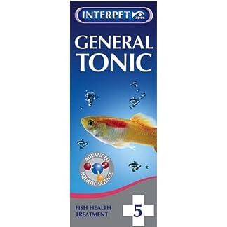 Interpet General Tonic Number 5 Aquarium Fish Treatment 7