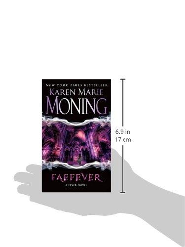 Faefever (Fever (Dell))