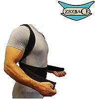 atmungsaktiv elastischer Gürtel Bauchgurt verstellbar Lendenwirbelbereichs Rückseite Kompression Schmerzlinderung... preisvergleich bei billige-tabletten.eu