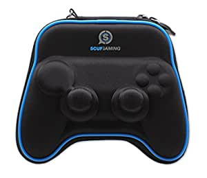 SCUF PS4 Protection Case - PlayStation 4 Compatible (Blue)