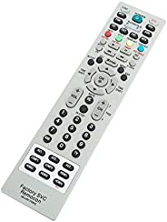 Allimity MKJ39170828 Remote Control fit for LG LCD LED Smart TV.