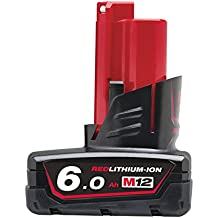 Milwaukee M12 B6 - Batería (12 V)