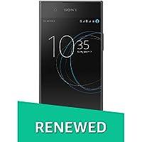 (Renewed) Sony Xperia XA1 Dual (Black)