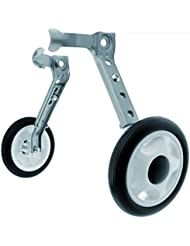 """RMS ruedas ajustables para Bicicleta infantil tamaño 16 'a """"24"""" con cambio Adjustable training wheels for bikes from 16"""" to with shift """"24"""""""