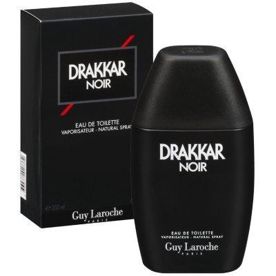 Guy Laroche Drakkar Noir Eau de Toilette 200ml Spray