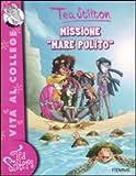 """Missione """"mare pulito"""""""