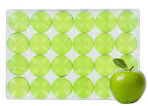 bote-de-24-perles-dhuile-de-bain-pomme-translucide