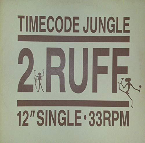 Timecode Jungle