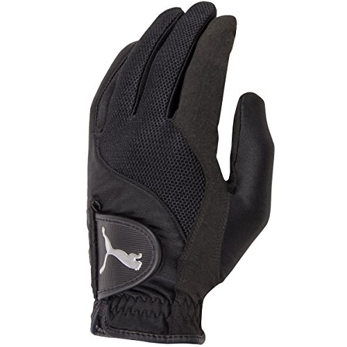 Puma Golf Mens Rain Glove – LH (Right Hand Golfer)