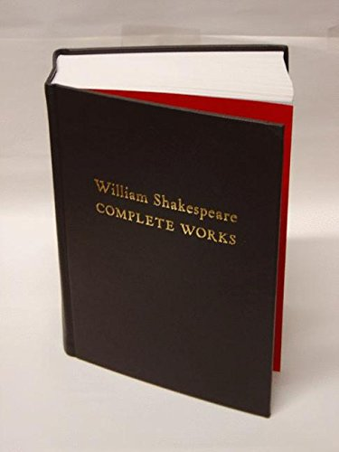 The RSC Shakespeare: The Complete Works (Collector's Edition)