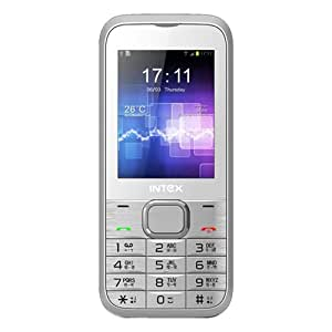 Intex Ace Pro 4470 (White-Grey)