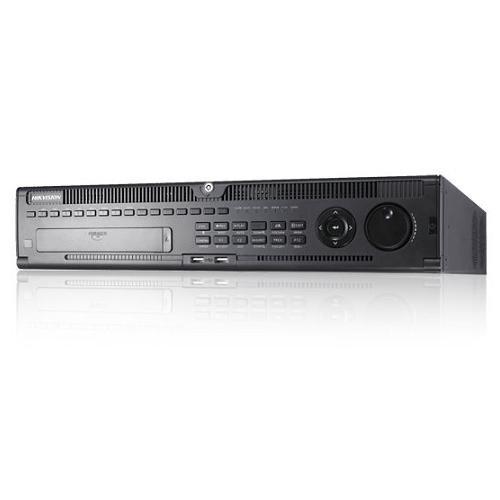 hik249-Hikvision ds-9108hwi-st-4tb 8-Kanal 4TB Video & Audio Eingang Turbo HD DVR, 8SATA, 3x USB 2.0, H.264W/3Jahre Garantie Video-eingang, Usb-dvr