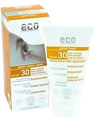 eco cosmetics: Sonnencreme LSF 30 getönt (75 ml)
