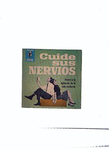 Marabu Zas numero 100: Cuide sus nervios