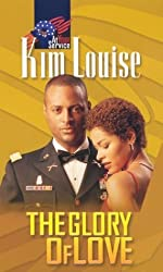 The Glory of Love (Arabesque) by Kim Louise (2003-08-01)