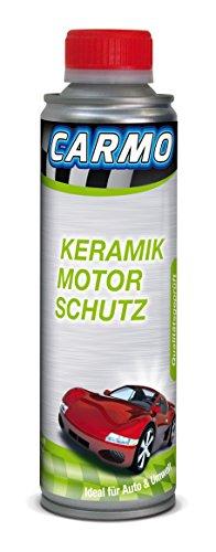 3x CARMO Keramik Motor Schutz - Keramik Additiv - 250 ml Dose