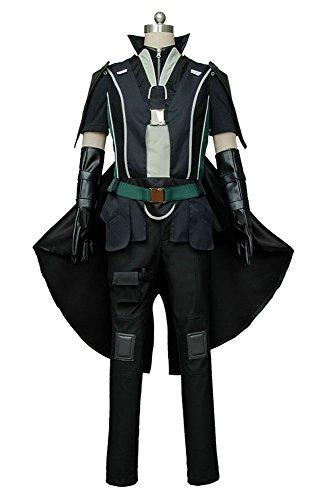 X-Men: Days of Future Past Storm Battle Suit Cosplay Kostüm Damen (Für Kostüme Men Erwachsene X)