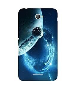 Celestial Life Sony Xperia E4 Case