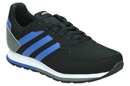 buy online ab3b7 60263 Adidas 8k K, Zapatillas de Deporte Unisex Niños DB1855
