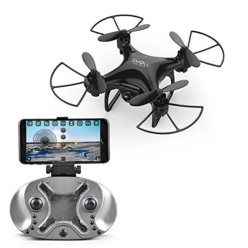 Drone con cámara HD App