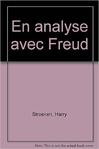 Livres En analyse avec Freud epub pdf