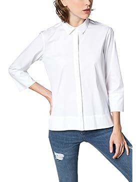 ETERNA 3/4 sleeve Blouse MODER
