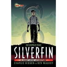 Silverfin (James Bond Adventures)