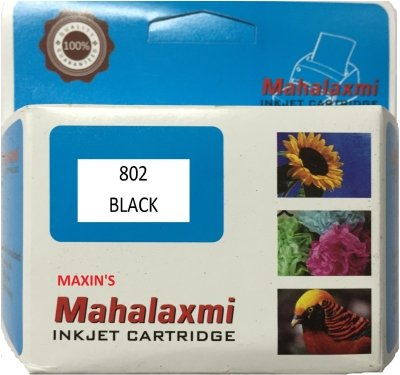 Print Cartridge 802