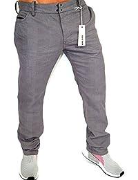 Diesel Herren Chino Chi-Regs Pant W32 Slim Fit CW_BW01285