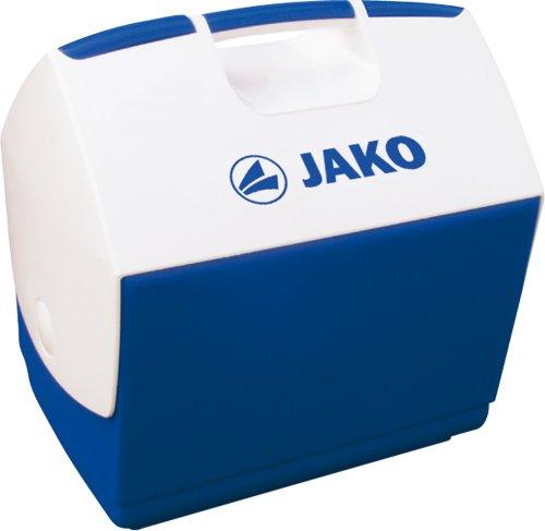 Jako Kühlbox 2150 8 Liter Marine-Weiß