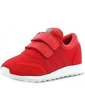 Adidas Sportschuhe Rot Los Angeles Cf I