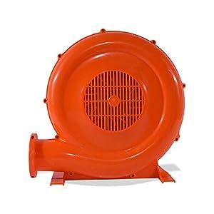 YSCCSY Gebläse 550W elektrische Kunststoff aufblasbare Luftgebläse Luft Modus Dedicated Gebläse 110v / 220v 60HZ / 50HZ 1690