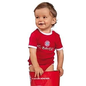 Bayern 12651062 Baby Body Fan, gr. 92