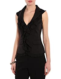 Morgan Damen Shirt  ,Uni