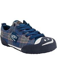 Vostro VCS0435-Aero07-Blue Casual Shoes For Men Size - 9 UK