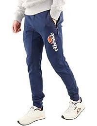 ellesse Jogging eh h Pant Tech Fleece Bleu b37958ed483