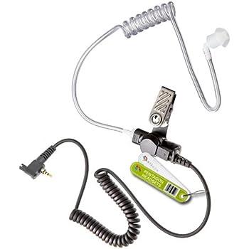 Motorola Radio Mic Wiring