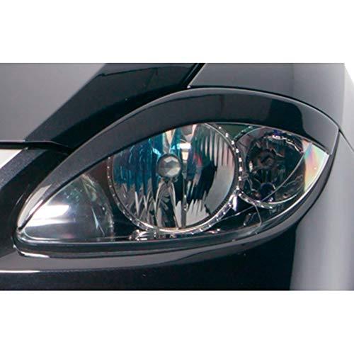 Scheinwerferblenden Seat Leon/Altea/Toledo 1P 2005-2009 (ABS)