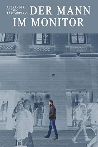 Der Mann im Monitor
