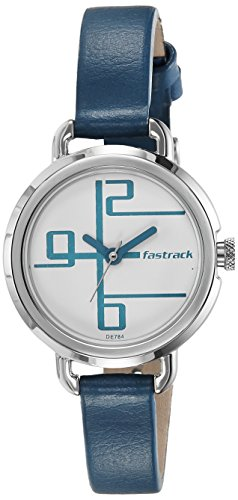 41C8hZrD0NL - FASTRACK 6123SL01 GIRLS watch