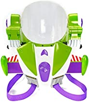 Disney Toy Story 4 Movie Line-Buzz feature Helmet, Multi-Colour, GFM39